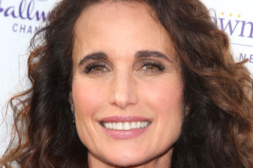 Andie MacDowell Hallmark Channel Summer TCA Party — Part 2