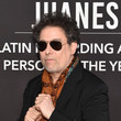 Andrés Calamaro The 20th Annual Latin GRAMMY Awards- Person Of The Year Gala – Arrivals