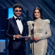 Andrés Cepeda The 20th Annual Latin GRAMMY Awards - Show
