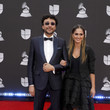 Andrés Cepeda 20th Annual Latin GRAMMY Awards - Arrivals