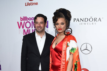 Andra Day Billboard Women In Music 2016 Airing December 12th On Lifetime