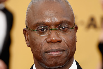 Andre Braugher 21st Annual Screen Actors Guild Awards - Arrivals