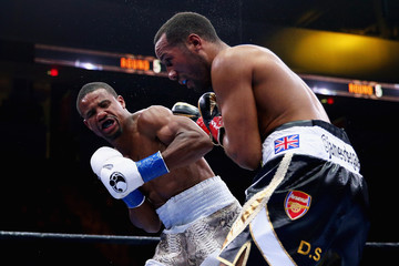 Andre Dirrell Andrew Dirrell v James DeGale