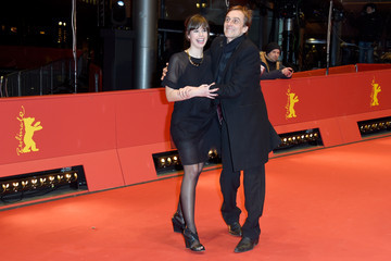 Andre Hennicke 'Victoria' Premiere - 65th Berlinale International Film Festival