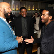 Andre Holland Common's 5th Annual Toast to the Arts