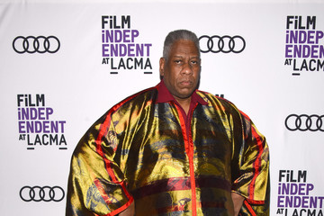 Andre Leon Talley US Entertainment Best Pictures Of The Day - May 10 2018