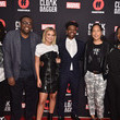 Andre Meadows Freeform And The NAACP Host A Screening For Marvel's 'Cloak & Dagger' - Arrivals