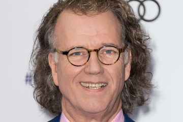 Andre Rieu Nordoff Robbins O2 Silver Clef Awards