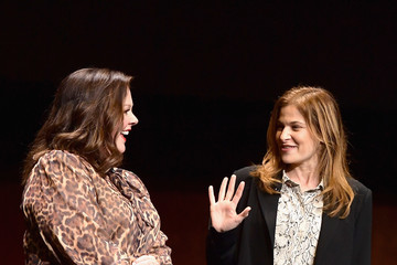 Andrea Berloff CinemaCon 2019 - Warner Bros. Pictures Invites You To 'The Big Picture,' An Exclusive Presentation Of Its Upcoming Slate