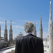 Andrea Bocelli Andrea Bocelli 'Music Of Hope' Easter Concert - Duomo Cathedral In Milan