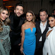 Andrea Boehlke Entertainment Weekly Celebrates Screen Actors Guild Award Nominees at Chateau Marmont - Inside