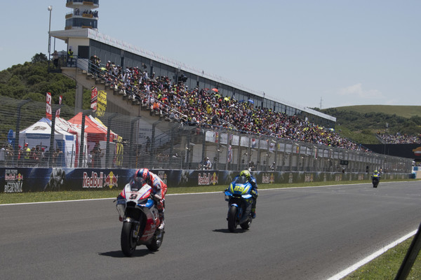 MotoGp Of Spain - Race