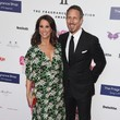 Andrea McLean The Fragrance Foundation Awards - Arrivals