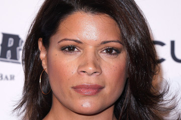 Andrea Navedo Global Gift Foundation USA Women's Empowerment Luncheon And Speaker Panel In Support Of The Eva Longoria Foundation