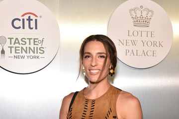 Andrea Petkovic Citi Taste Of Tennis - Arrivals