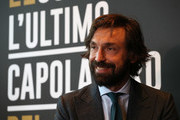 Andrea Pirlo Photos Photo
