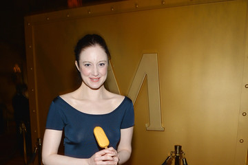 Andrea Riseborough 'As Good As Gold' Premieres in NYC