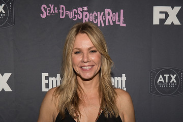 Andrea Roth Entertainment Weekly's After Dark Party For FX's 'Sex&Drugs&Rock&Roll' At The ATX Television Festival