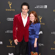 Andrea Sarubbi Television Academy Honors Emmy Nominated Performers - Arrivals