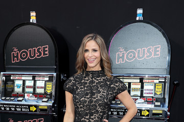 Andrea Savage Premiere Of Warner Bros. Pictures' 'The House' - Arrivals