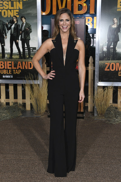 Premiere Of Sony Pictures' 'Zombieland Double Tap' - Arrivals