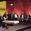 Andreas Brehme Hall Of Fame Gala In Dortmund