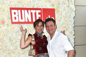Andreas Meister Red Summer Night Of Bunte In Munich