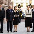 Andreas Norlen Swedish Royals Attend The Opening Of The Swedish Parliament