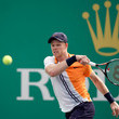 Andreas Seppi 2018 Rolex Shanghai Masters - Day 4