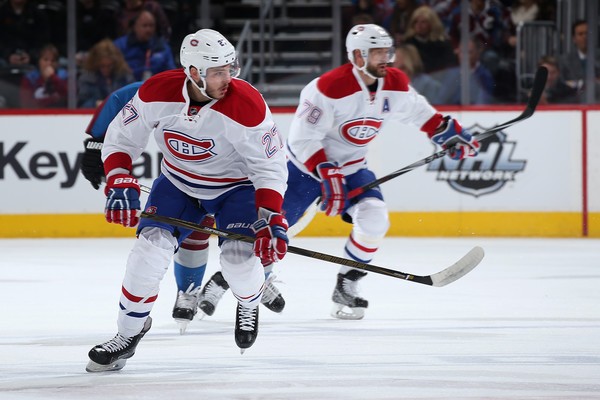 Montreal Canadiens v Colorado Avalanche []