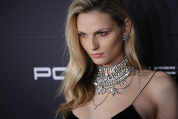 Andreja Pejic Gabrielle's Angel Foundation For Cancer Research Hosts Angel Ball 2016 - Arrivals