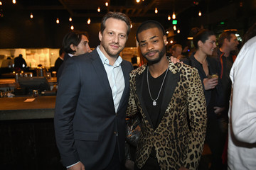 Andrew Bachelor Special Screening Of Netflix Original Film' 'When We First Met' at ArcLight Theaters