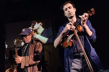 Andrew Bird A Night of Improvised Round Robin Duets in NYC