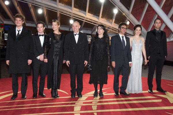 15th Marrakech International Film Festival : Day Three