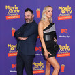 Andrew Collin 2021 MTV Movie & TV Awards: UNSCRIPTED - Arrivals