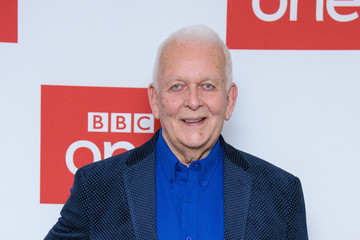 Andrew Davies BBC One's 'Les Miserables' Photocall