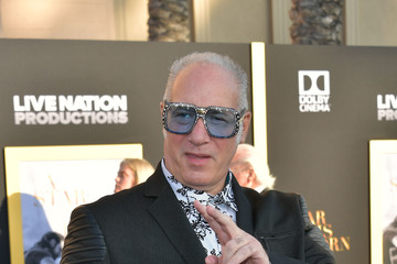 """Andrew Dice Clay Premiere Of Warner Bros. Pictures' """"A Star Is Born"""" - Arrivals"""