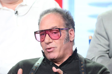 Andrew Dice Clay 2017 Winter TCA Tour - Day 7