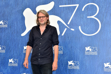 Andrew Dominik 'One More Time With Feeling' Photocall - 73rd Venice Film Festival