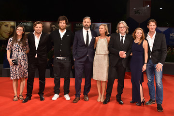 Andrew Dominik 'One More Time With Feeling' Premiere - 73rd Venice Film Festival