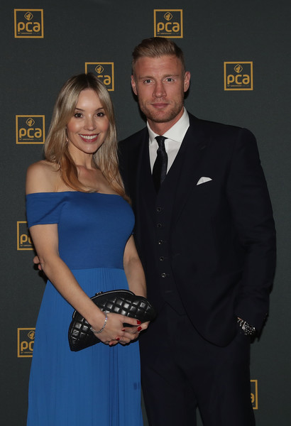 PCA Host 'An Evening With Freddie Flintoff and Friends'