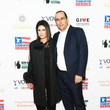 Andrew Fox 13th Annual Stand Up For Heroes To Benefit The Bob Woodruff Foundation - Arrivals