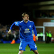 Andrew Fox Peterborough United v West Bromwich Albion - The Emirates FA Cup Fourth Round Replay