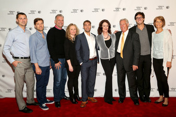 "Andrew Jenks ""dream/killer"" Premiere - 2015 Tribeca Film Festival"