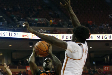 Andrew Jones Oklahoma State v Texas