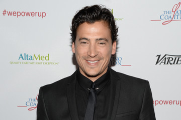 Andrew Keegan AltaMed Power Up, We Are The Future Gala