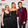 Andrew Keenan-Bolger Point Foundation Hosts Annual Point Honors New York Gala Celebrating The Accomplishments Of LGBTQ Students - Arrivals