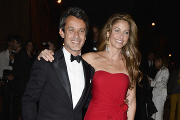 Andrew Lauren Ralph Lauren Hosts a Show and Dinner