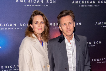 Andrew McCarthy 'American Son' Broadway Opening Night