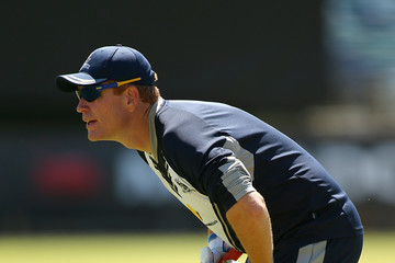 Andrew McDonald Matador BBQs One Day Cup - SA v VIC